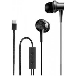 Гарнитура Xiaomi Mi Noise Cancelling Earphones Type-C Black