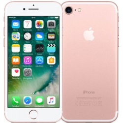 Смартфон Apple iPhone 7 32GB Rose Gold (MN912RU/A)