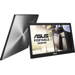 Монитор 15.6' ASUS MB169B+ IPS 1920x1080 14ms USB