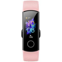 Фитнес-трекер Honor Band 5 Coral Pink