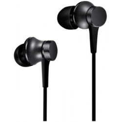 Гарнитура Xiaomi Mi In-Ear Basic Black