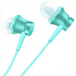 Гарнитура Xiaomi Mi In-Ear Basic Blue