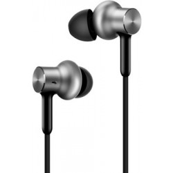 Гарнитура Xiaomi Mi in-Ear Pro HD Silver/Black