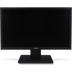 Монитор 20' Acer V206HQLAb TN LED 1600x900 5ms VGA