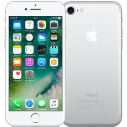 Смартфон Apple iPhone 7 32GB Silver (MN8Y2RU/A)